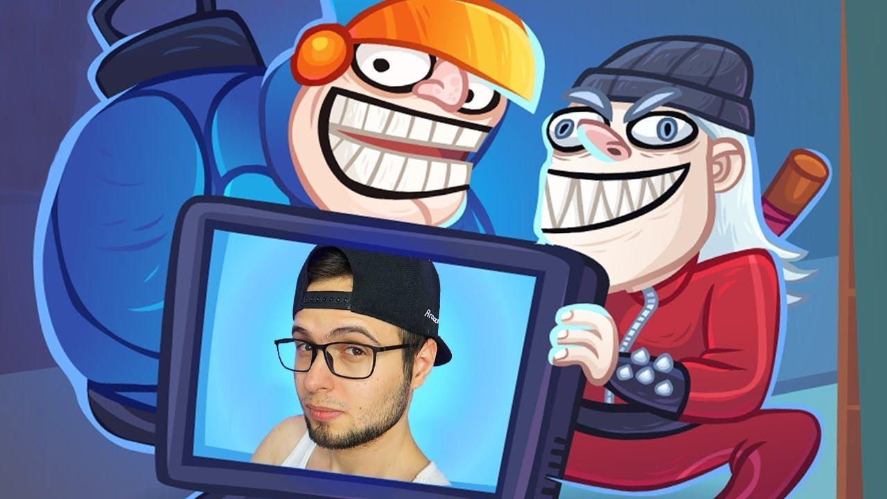 Jocuri video DOI trolololololoxD