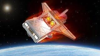 KSP: Building a RELIANT ROBIN Space Shuttle!
