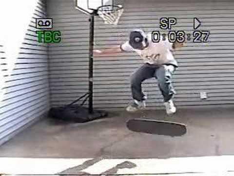 Beginner Skateboarding Trick Tips: How To Ollie, Kickflip