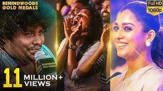 Yogi Babu's All Time Best Stage Performance! | Nayanthara | Girl Fans