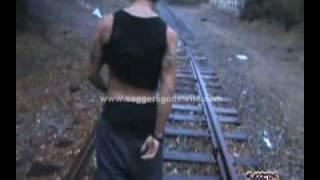 SAGGERS GONE WILD (Italian Sagger)