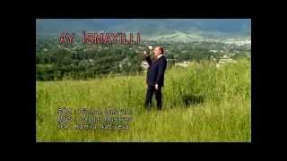 Punhan Ismayilli ve Kamile Nebiyeva Ay Ismayilli