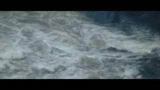 Apocalypto - Waterfall Scene