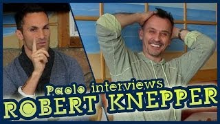 "Robert Knepper on ""Cult"", ""Prison Break"" & Never Giving Up On Your Dreams!"