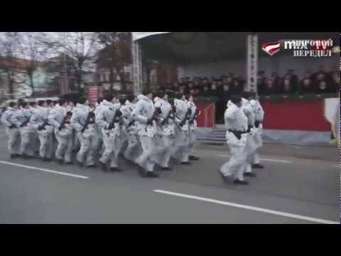 Латвия объявила войну России!