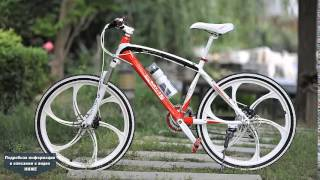 Велосипеды BMW(, 2014-09-23T17:01:04.000Z)