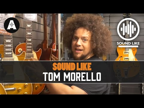 Sound Like Tom Morello | BY Busting The Bank