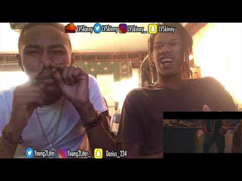 (Canada Rap) Pengz x TwoTwo - Griselda Blanco (Reaction Video)
