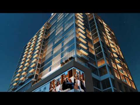 Two Light Luxury Apartments: Brand Film