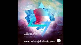Groven & Naz - Wolves Of The Deep (Adnan Jakubovic Remix)
