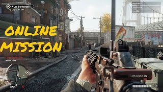 Homefront: The Revolution NEW Online Gameplay!! | Resistance Mode