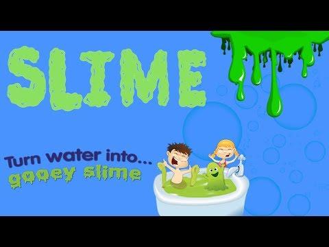 Slime Pool Challenge