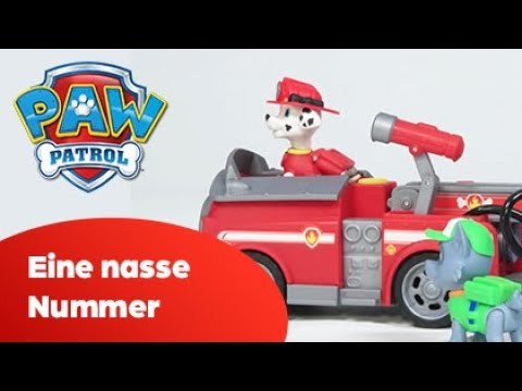 Pup Fu p 6 Vs. Cat Jitsu p 1 | PAW Patrol | Nick Jr. from YouTube · Duration:  2 minutes 18 seconds