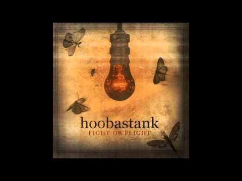 Hoobastank - A Thousand Words [HQ] (Fight or Flight) WITH LYRICS