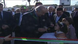 الجزائر: تعيين عبد المجيد تبون رئيسا للوزراء