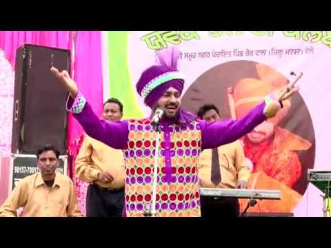 New Punjabi Song | Masla | Singer - Hakam Bakhtariwala | Bhullar Films Production House