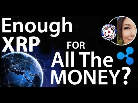 Total Market Size Of XRP Ledger $1,200,000,000,000,000,  SBI Japan To Install ATMs With Ripple Tech