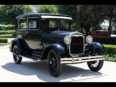 1928 Ford Model A AR For Sale