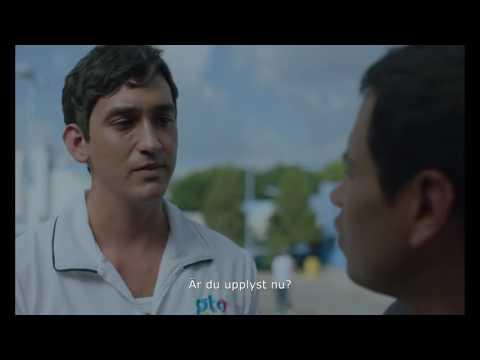 Trailer de La región salvaje — The Untamed (HD)