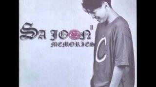 Gambar cover Memories -- 사준