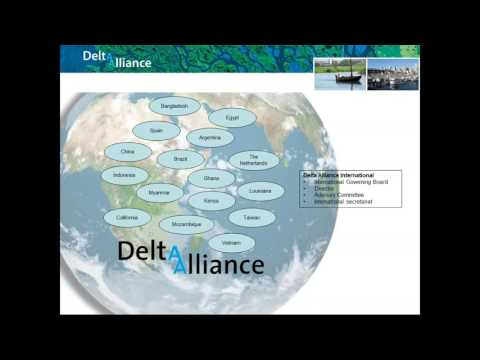 S2S Webinar #3 Too little or too much: Mitigating downstream impacts from altered water flows