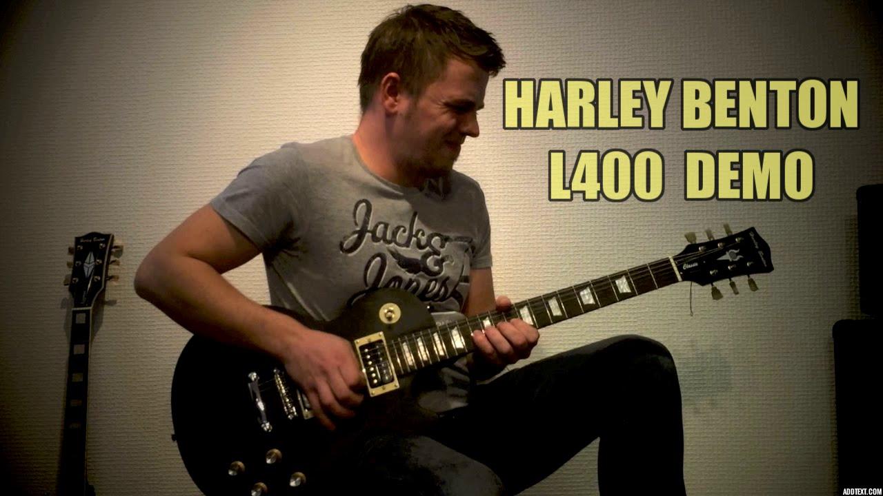 Hbl harley leo 2