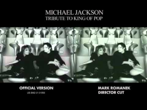 Michael Jackson - Scream (Behind The...