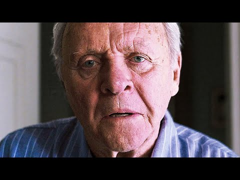 THE FATHER Bande Annonce Officielle (2021) Anthony Hopkins, Drame