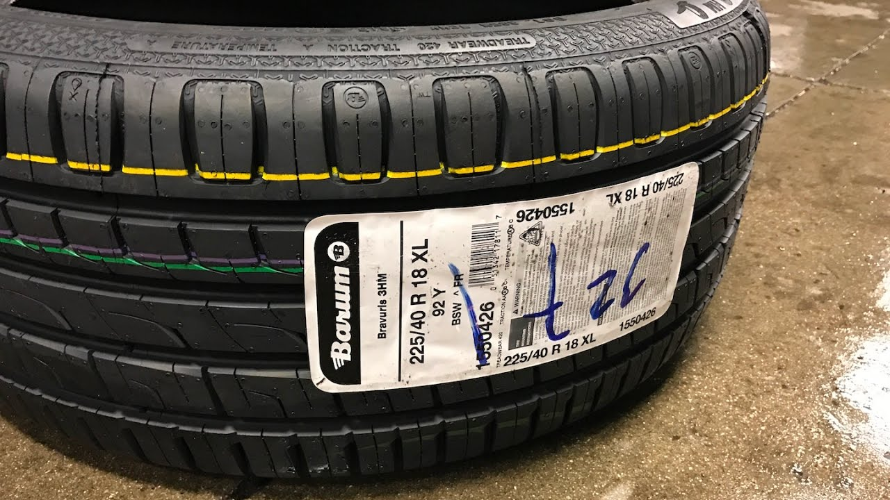 Continental Tire Review | Autos Post