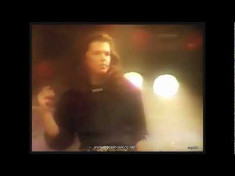 Моdern Talking - Romantic Warriors / LIVE A TOP,1987/