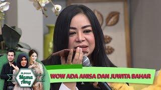 Wuihhh Anisa Bahar Telpon Juwita, Bagaimana Kelanjutannya - Rumah Mama Amy (5/7)