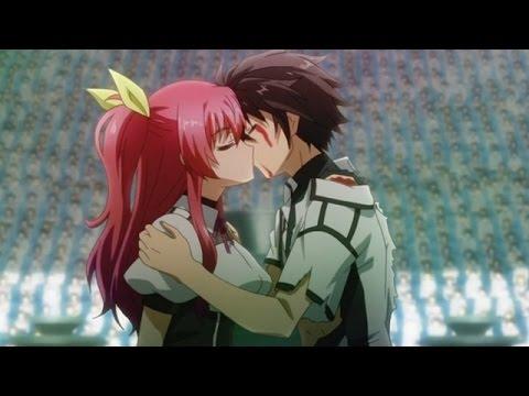Top 10 Anime Magia Azione Sentimentale ITA