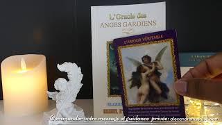 4 Septembre   Message angélique et guidance