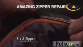 Легко і швидко замінити пошкоджений zip з Fix A Блискавка - yay.ru
