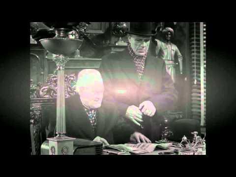 Wonderful Life 1946 Fantasy Drama James Stewart