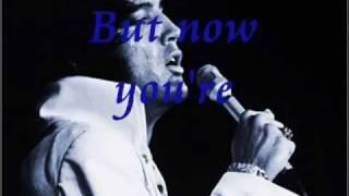 Elvis Presley - My Boy (with lyrics)
