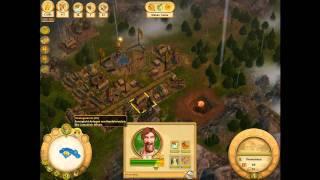 Let's Play Anno 1701 [Szenarien][Part 005] - Der Fluch des Affengottes