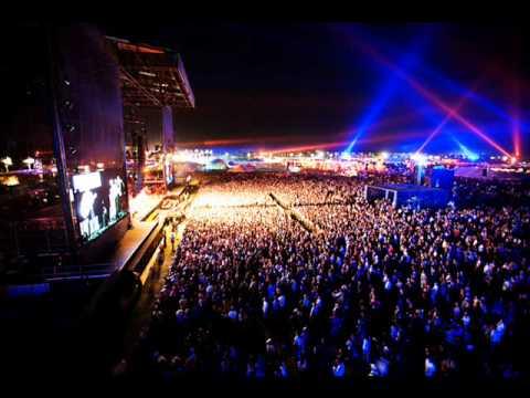 Laidback Luke live @ Ultra Music Festival 2012 - full set