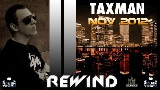 TAXMAN - Rough Tempo LIVE! - November 2012