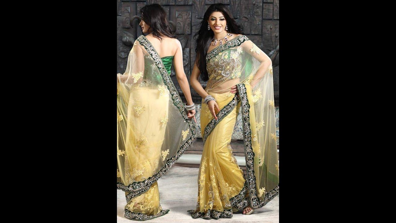 Vestidos hindues para fiesta