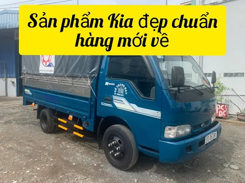 Thanh lý xe tải cũ Kia|Bán xe tải cũ Kia