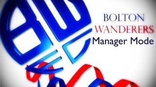FIFA 12 - Bolton Wanderers - Manager Mode Commentary - Season 5 - Episode 17 -