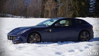 5 Things I Dislike About My Ferrari FF!