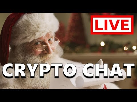 Crypto Christmas - A Quick Hello & Another Bitcoin Private Fiasco