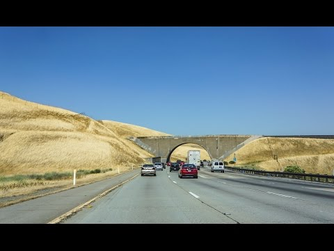 15-34 San Francisco Bay Area #6 of 6: Marin Co. to Altamont Pass