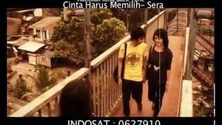Cinta Harus Memilih - SERA - Pop Romantic of Indonesian