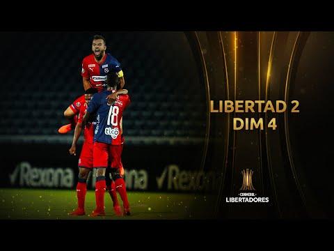 Libertad Independiente Medellin Goals And Highlights