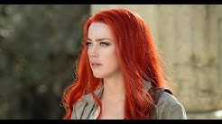 Amber Heard's TRUE Personality EXPOSED on TWITTER!