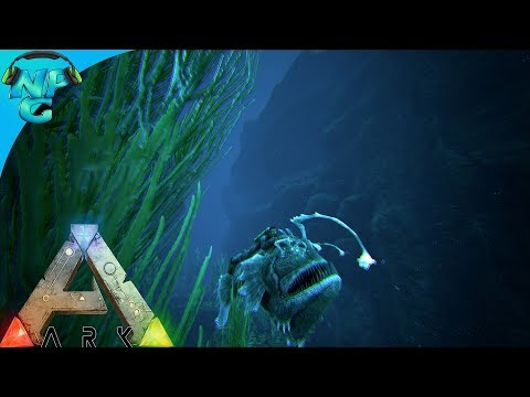 Ragnarok E10 Exploring the Sea Caves, Silica Pearl OVERLOAD! ARK: Survival Evolved PVP