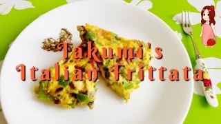 Frittata 意式烘蛋 (Shokugeki no Soma 食戟之灵) - EP 2